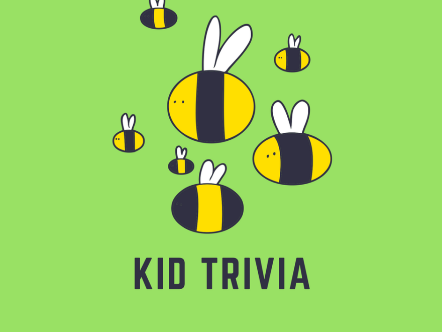 Trivia for Kids
