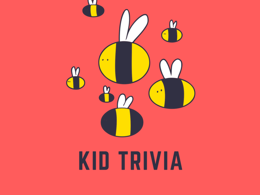 kid-friendly trivia